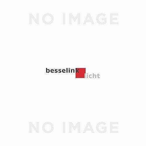 Strijkijzersnoer 3-aderig - per meter - wit/zwart